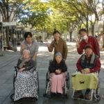 特別養護老人ホーム 竜爪園