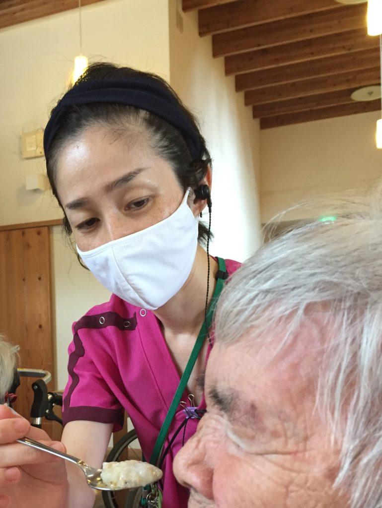 歯科衛生士 望月彩乃